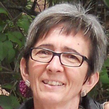 Sylvia Suter